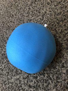 ボール(青)